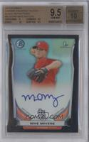 Mike Mayers /99 [BGS9.5]