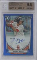 Mookie Betts /150 [BGS 9.5]