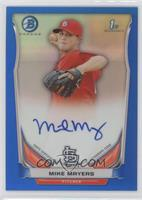 Mike Mayers /150