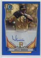 Willy Garcia /150