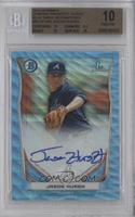 Jason Hursh /50 [BGS 10]
