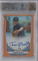 Jason Hursh /25 [BGS 9]