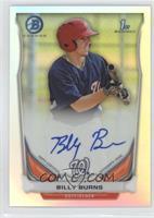 Billy Burns /500