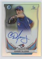 Chase DeJong /500