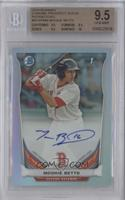 Mookie Betts /500 [BGS 9.5]