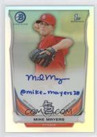 Mike Mayers /10