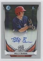 Billy Burns