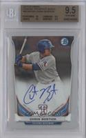 Chris Bostick [BGS 9.5]