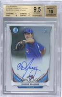 Chase DeJong [BGS9.5]