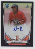 Wendell Rijo /99