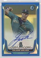 Taijuan Walker /250