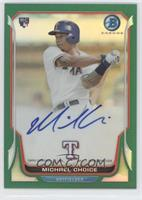 Michael Choice /20