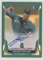 Taijuan Walker /20