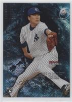 Masahiro Tanaka /25