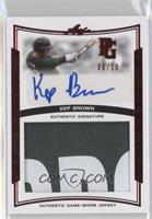 Kep Brown /10