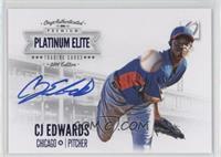 C.J. Edwards /200