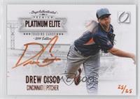 Drew Cisco /25