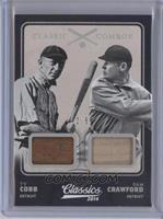 Sam Crawford, Ty Cobb /5
