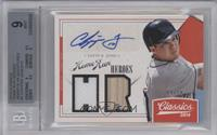 Chipper Jones /10 [BGS 9]