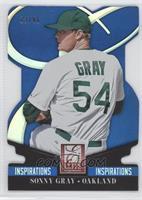 Sonny Gray /46