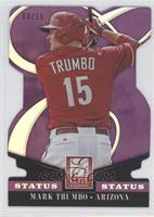 Mark Trumbo /15