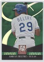 Adrian Beltre /199