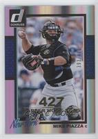 Mike Piazza /400