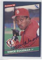 Vince Coleman /66