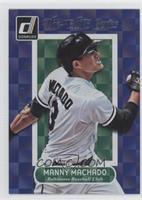 Manny Machado /999