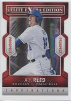 A.J. Reed /200