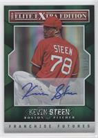 Kevin Steen /25