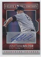 Jonathan Holder /799