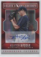 Keaton Steele /799