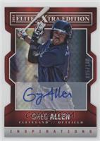 Greg Allen #95/100