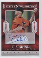 Tyler Beede /399