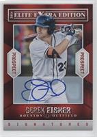 Derek Fisher /499