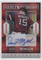 Daniel Mengden #/799