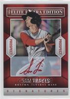 Sam Travis #/25