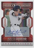 Austin Cousino /100