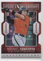 Michael Conforto /200
