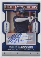 Monte Harrison /50
