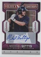 Michael Gettys /75