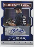 Kevin McAvoy /50