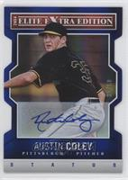 Austin Coley /50