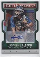 Jhoandro Alfaro /25
