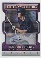 Danny Diekroeger /75