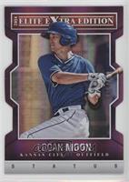 Logan Moon /150