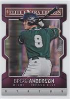 Brian Anderson /150