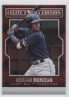 Adrian Rondon