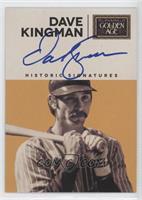 Dave Kingman